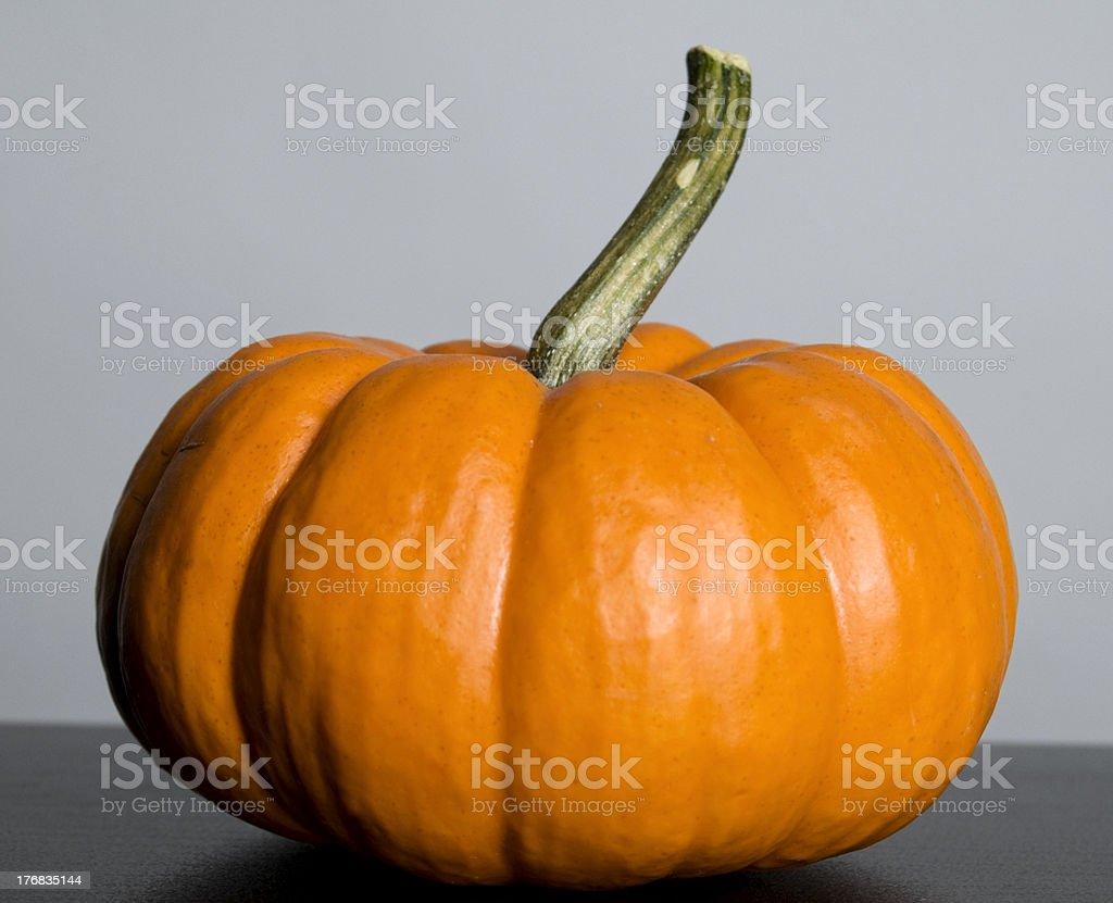 Autumn, Halloween Background, Pumpkin royalty-free stock photo