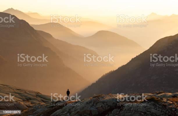 Photo of Autumn haze