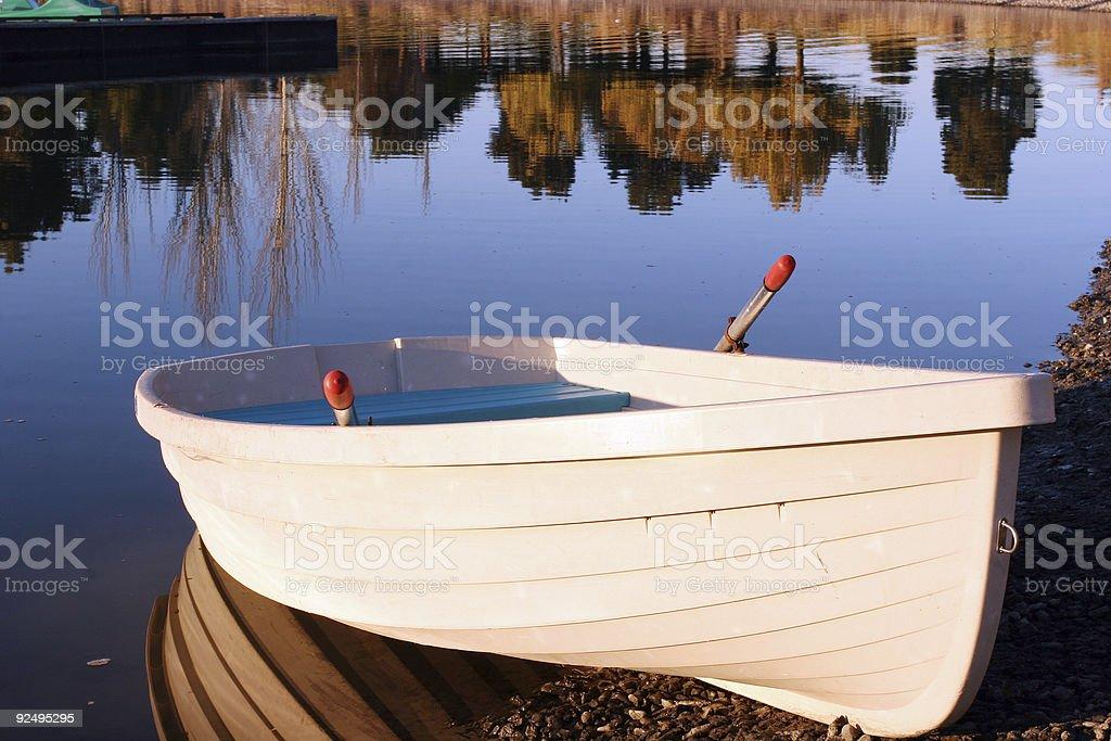 Autumn image royalty-free stock photo