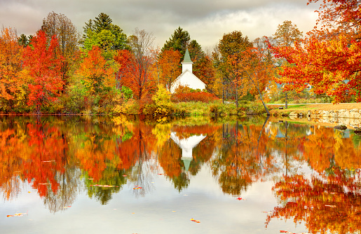 Washington is a town in Sullivan County, New Hampshire, United States