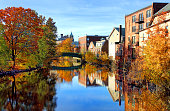 Medford is a city 3.2 miles northwest of downtown Boston on the Mystic River in Middlesex County, Massachusetts, United States