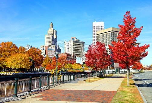 Providence is the capital and most populous city of the U.S. state of Rhode Island and is one of the oldest cities in the United States.