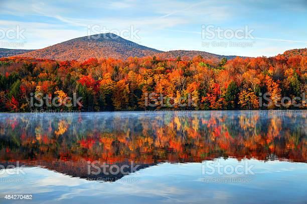 Photo of Autumn in Vermont