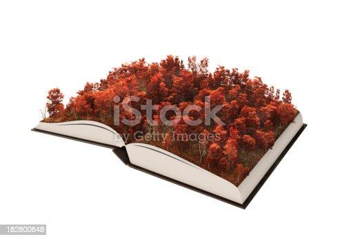 istock Autumn Story 182800848