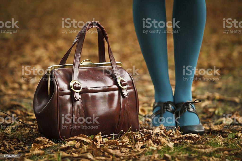 Herbst-Stil – Foto