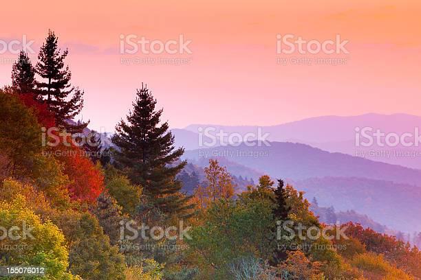 Photo of Autumn Sunrise