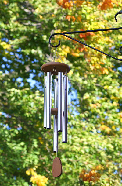 Best Wind Chime Stock Photos, Pictures & Royalty-Free Images