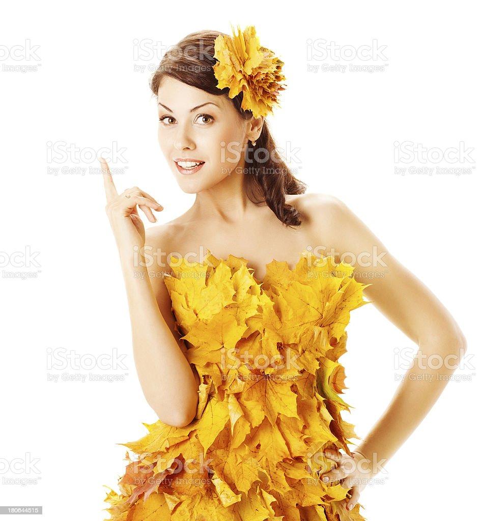 фото с листом клена как платье кроватей длина имеет