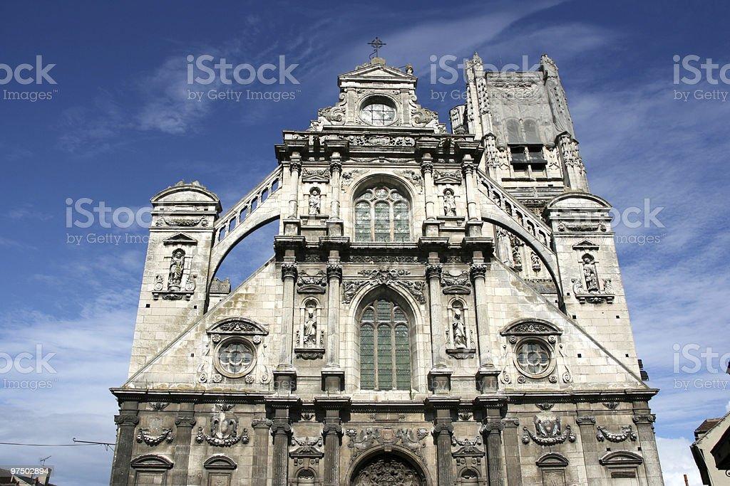 Auxerre - Photo