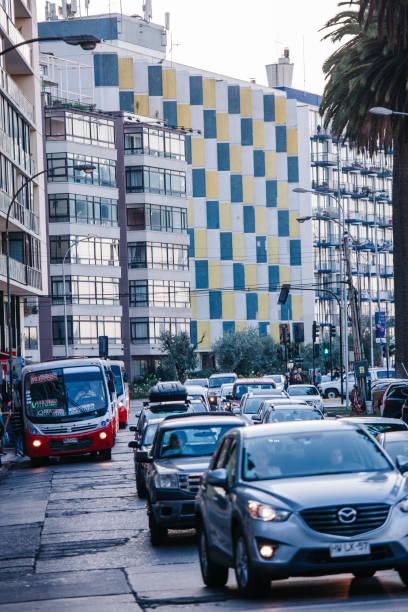 Avenida Marina, Vina Del Mar – Foto