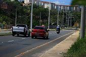 istock avenida mario sergio in salvador 1203079159