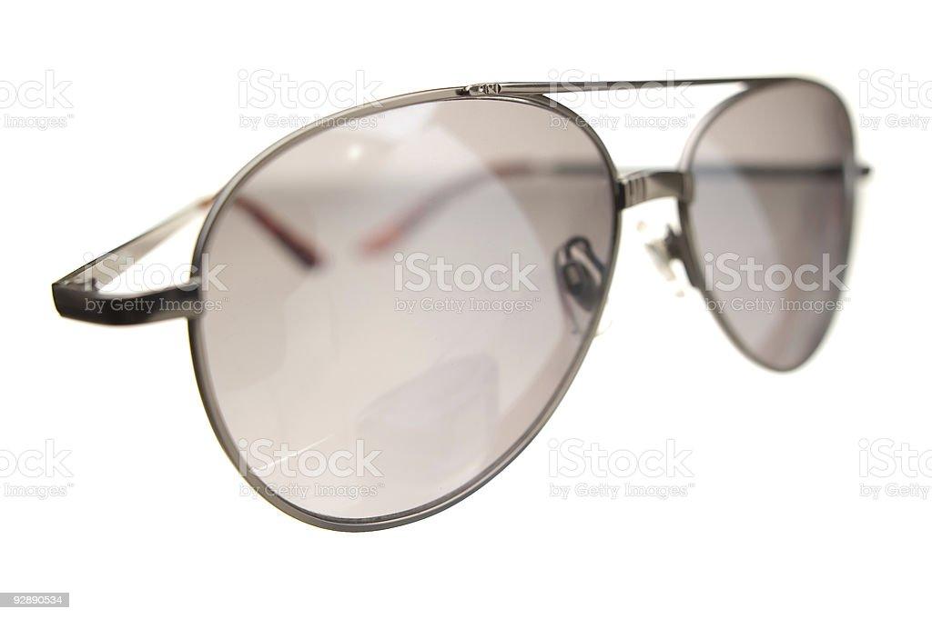 Aviator Glasses royalty-free stock photo