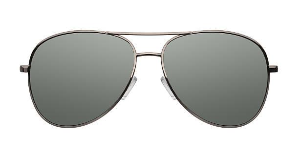 Óculos de Aviador - foto de acervo