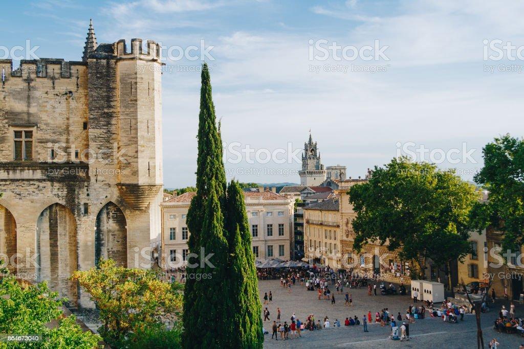 Avignon – Foto