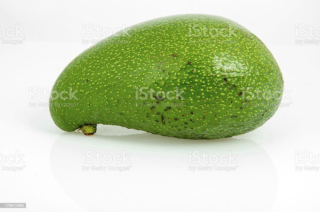 Avocado fruit royalty-free stock photo
