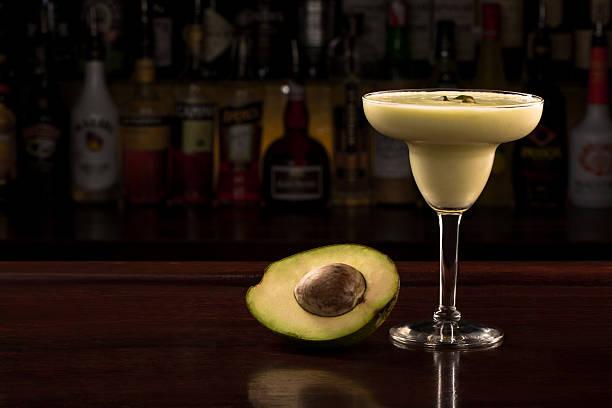 Avocado-Margarita – Foto