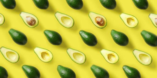 Avocado pattern on yellow background pop art design creative summer picture id1146236141?b=1&k=6&m=1146236141&s=612x612&w=0&h=oldnhet5dw8cfz6am6b0vlcuneq3qhpy4vgktocrwka=