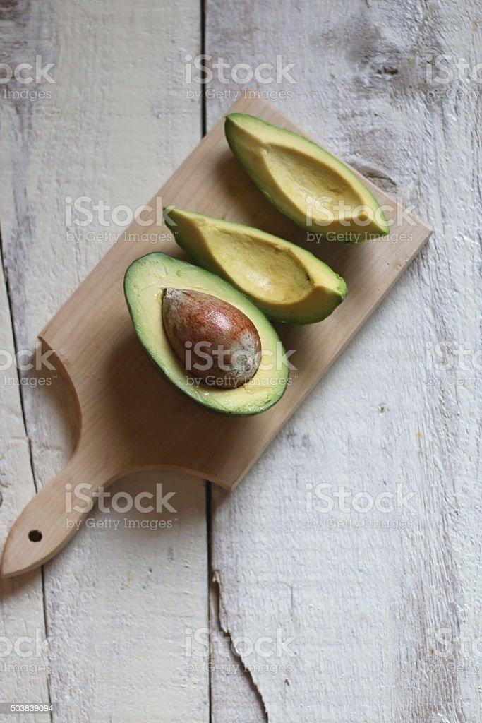 Avocado – Foto
