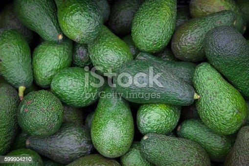 istock Avocado. 599904210