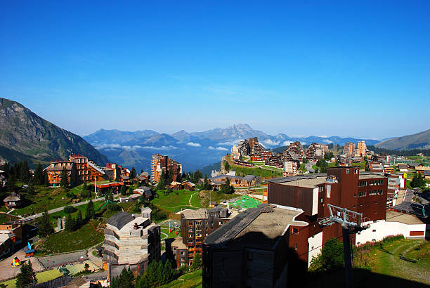 Avoriaz - France - Photo