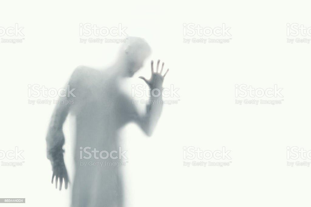 awakening afterlife stock photo