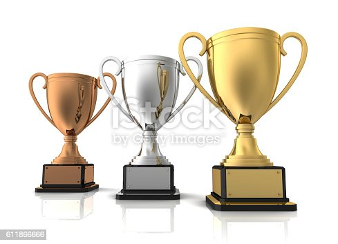 544347868 istock photo award cups concept  3d illustration 611866666