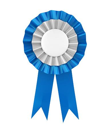istock Award Ribbon Isolated 1152540035