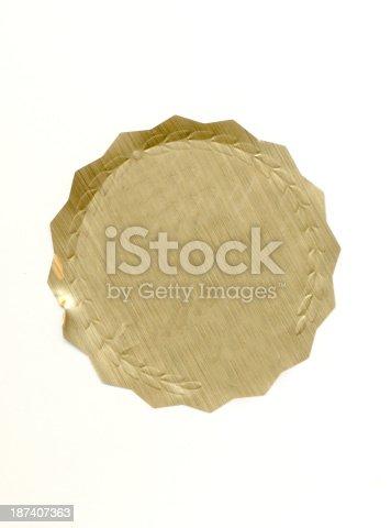 istock award sign 187407363