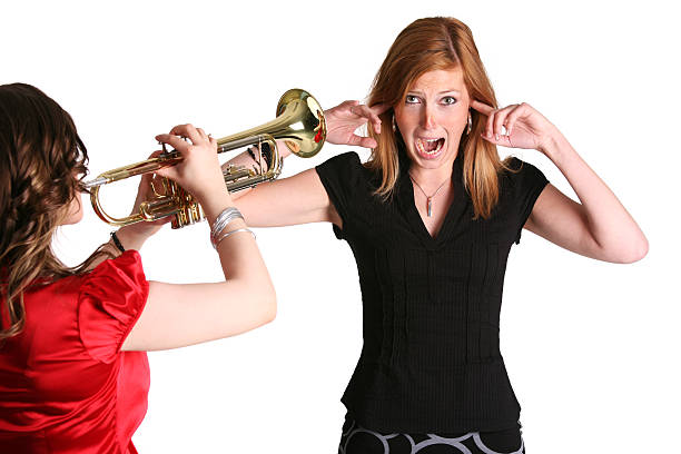 Image result for bad trumpet stock photos