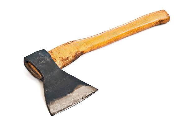 ax stock photo