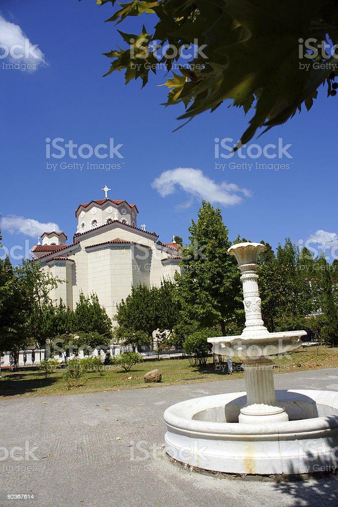 o Rossos Ayios Ioannis church – Foto