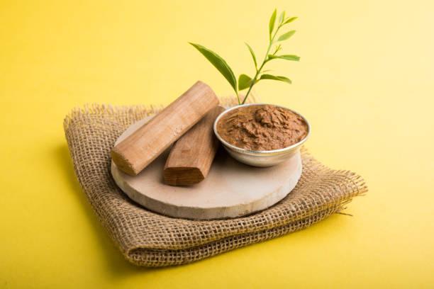 Sandal wood image