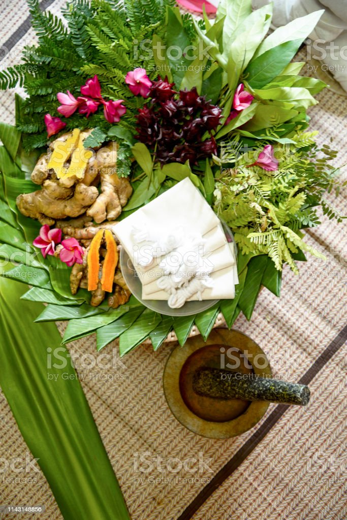 Ayurvedic Indian Medicine Stock Photo Download Image Now Istock