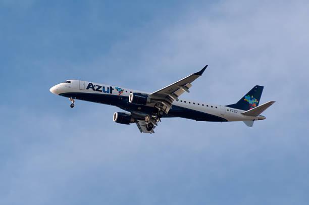 Azul Airlines Flugzeuge – Foto