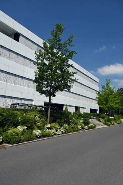 Baar-Bürogebäude – Foto