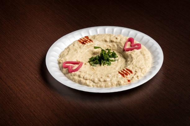 gökhan gök Orta Doğu Restoran gıda stok fotoğrafı