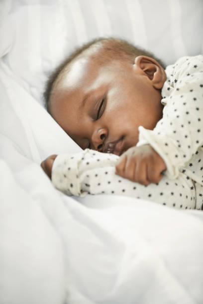 Babys sind kleine Engel – Foto