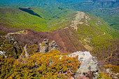 istock BabinBabin zub is a peak in the Stara Planina mountain massif in the south-eastern Serbia 1255236542