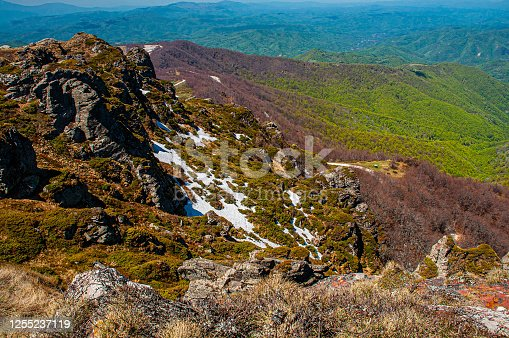 istock BabinBabin zub is a peak in the Stara Planina mountain massif in the south-eastern Serbia 1255237119