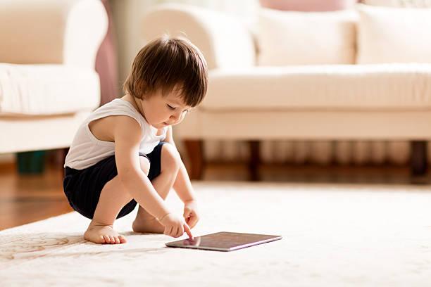 Baby-abd Tablette – Foto