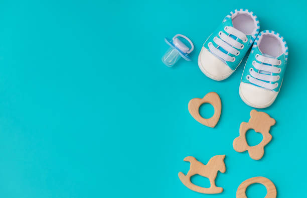 Baby accessories for newborns on a colored background selective focus picture id1147275871?b=1&k=6&m=1147275871&s=612x612&w=0&h= c1he5bexklmzhesfsmuqvkavuzp51skfe911h68nqm=