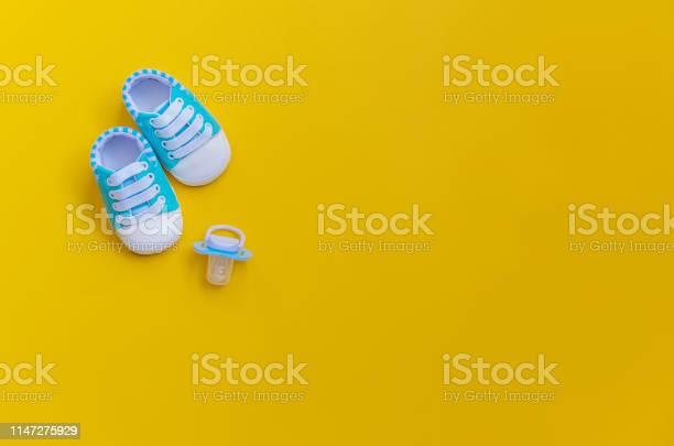 Baby accessories for newborns on a colored background selective focus picture id1147275929?b=1&k=6&m=1147275929&s=612x612&h=hgeu0urjdnfuf9vhoobeqoha bnucovwunvhy6l2mas=