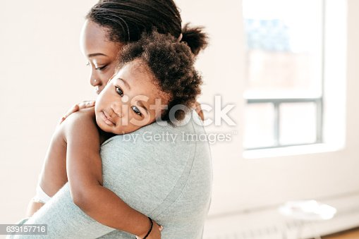 istock Baby and mom 639157716
