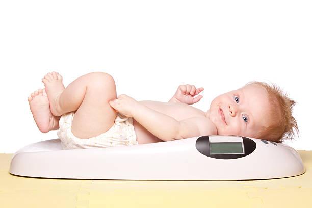 baby und Größe – Foto