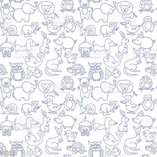 Baby animals icons seamless pattern monochrome picture id527036374?b=1&k=6&m=527036374&s=612x612&h=ga6ocgpbrbtv5adpawgpalj2me5qhmtgescv2x8cmmw=