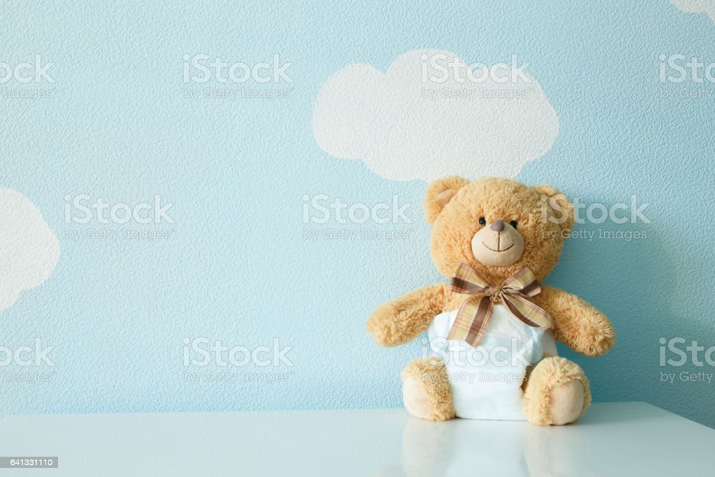 baby background stock photo