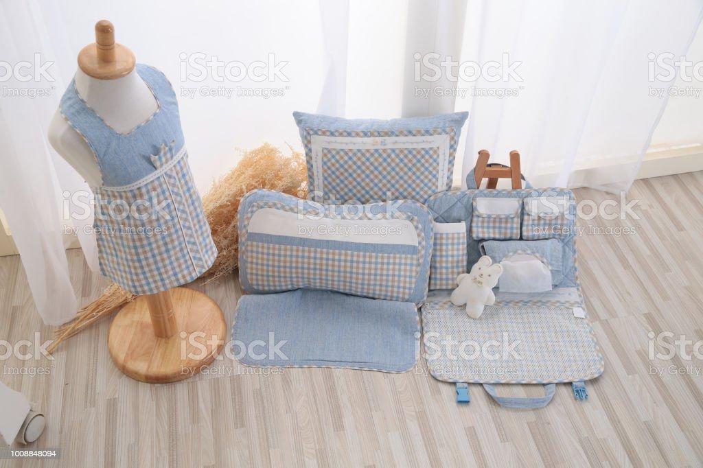 Baby Schlafzimmer Stockfoto und mehr Bilder von Babybett - iStock