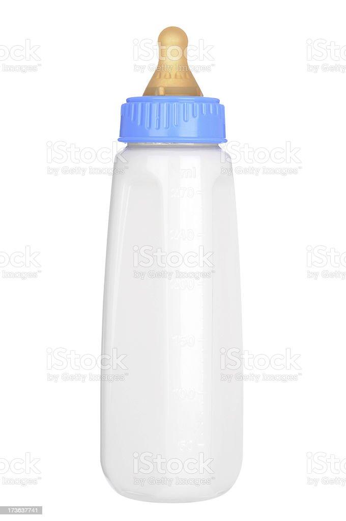 Babyflasche (XL – Foto