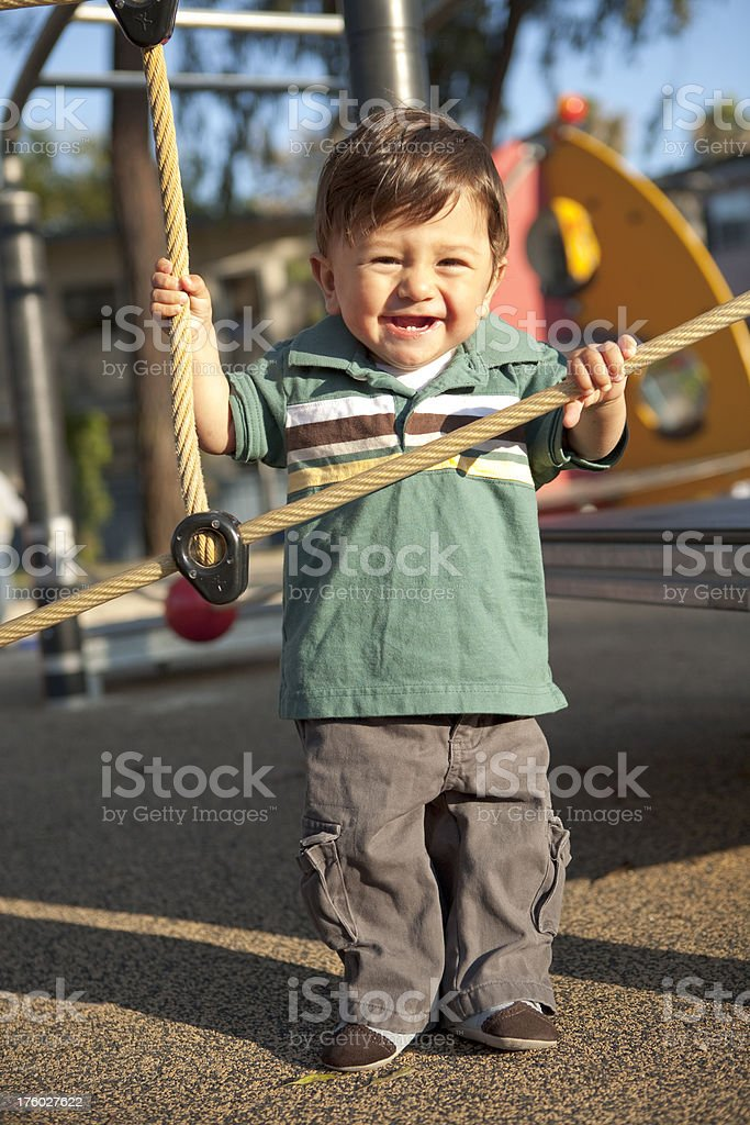 Baby Boy royalty-free stock photo
