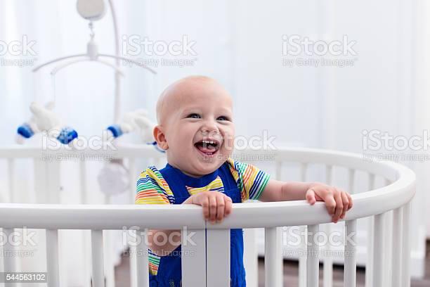 Baby boy standing in bed picture id544563102?b=1&k=6&m=544563102&s=612x612&h=zmqm2q khy5qwx8tivbm gm3zrkazjgpquwjfyioz 0=